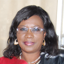 Photo soukaina ndiaye ba